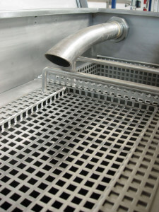 """RWR Pipe and Heat Exchanger Cleaning Device"""